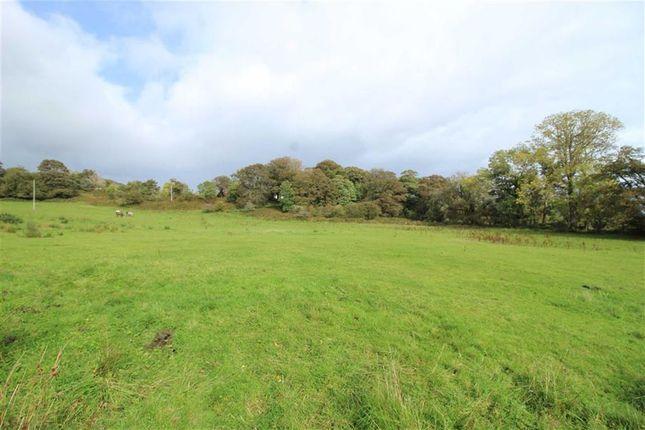 Thumbnail Land for sale in Building Plot, Kilmore Glebe, Isle Of Skye