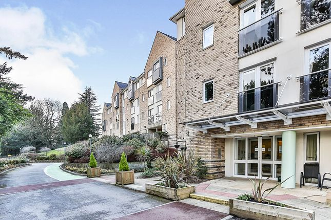 2 bed flat for sale in Windsor House, 900 Abbeydale Road, Sheffield, South Yorkshire S7