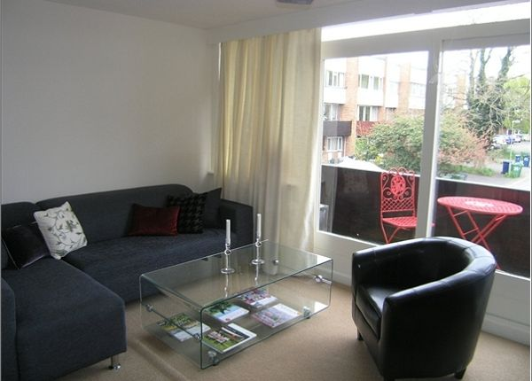 Thumbnail Flat to rent in Horwood Close, Headington, Oxford