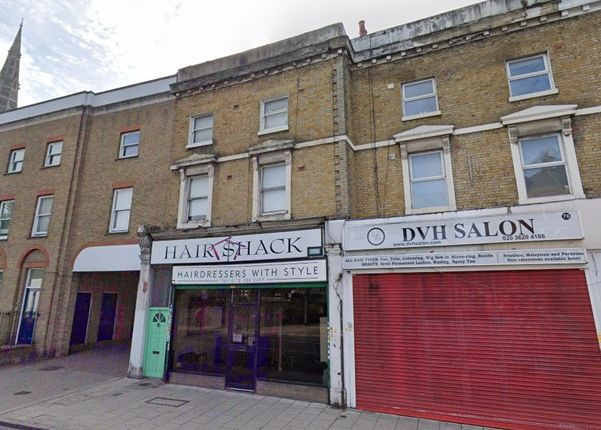 Thumbnail Retail premises to let in Camberwell Church Street, London