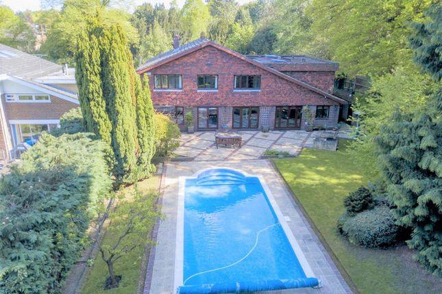 Thumbnail Detached house for sale in Riverwood Lane, Chislehurst