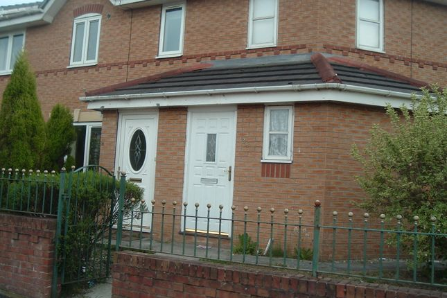 Thumbnail Semi-detached house to rent in Minster Rd, Ashey Park Estate