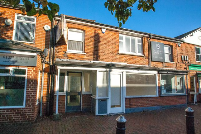 Thumbnail Commercial property for sale in St Thomas' Road, Brentwood, Essex