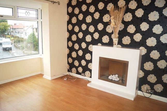 Thumbnail Flat to rent in Ruskin Drive, Bare, Morecambe