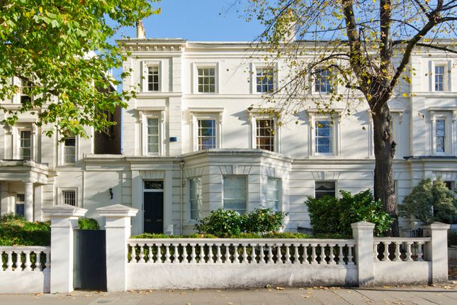 Thumbnail Semi-detached house to rent in Warwick Avenue, London