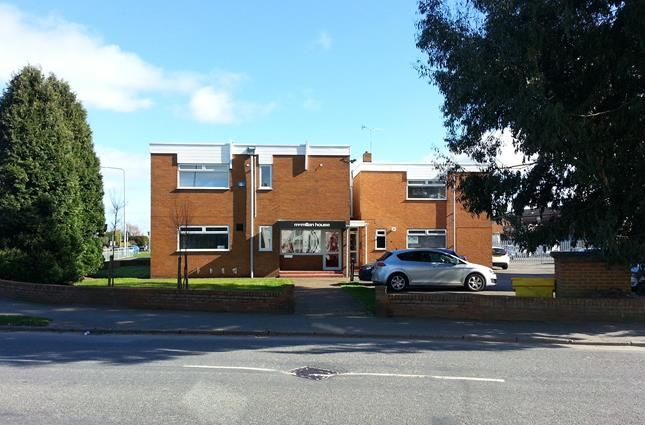 Office to let in Mcmillan House, 6 Wolfreton Drive, Anlaby, East Yorkshire
