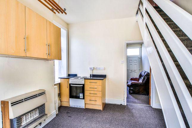 Kitchen of Stockbridge Road, Padiham, Burnley, Lancashire BB12