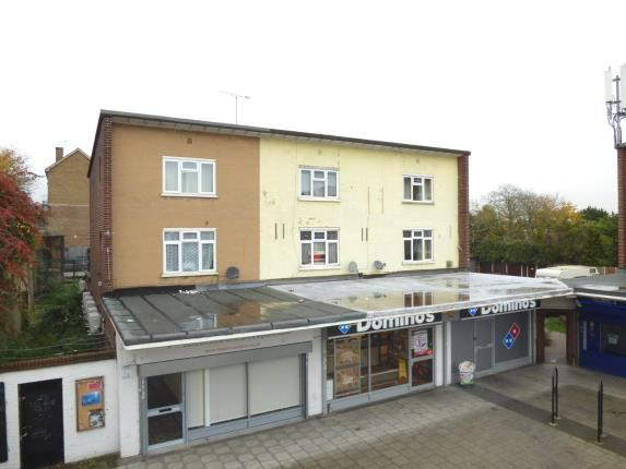 2 bed maisonette for sale in Tadworth Parade, Hornchurch