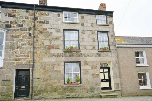 Thumbnail Property for sale in Wendron Street, Helston, Cornwall