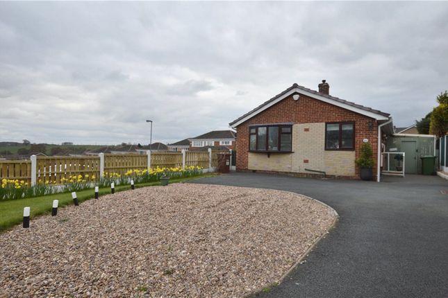 Thumbnail Detached bungalow for sale in Mountbatten Avenue, Sandal, Wakefield, West Yorkshire