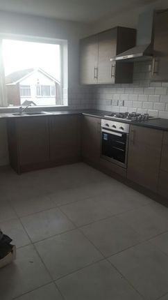 Thumbnail Flat to rent in Deville Mews, Chapel Street, Brownhills, Walsall