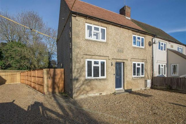 Thumbnail Property for sale in Hensington Close, Woodstock, Oxfordshire