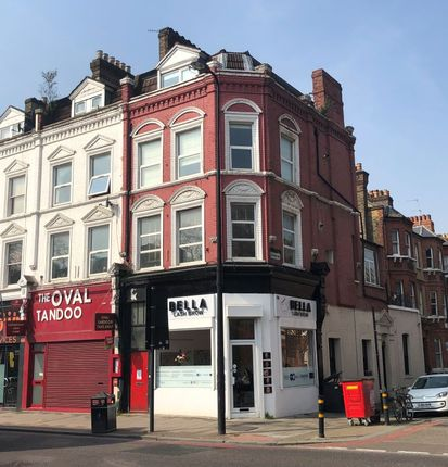 Thumbnail Retail premises for sale in 64 Brixton Road, Brixton, London