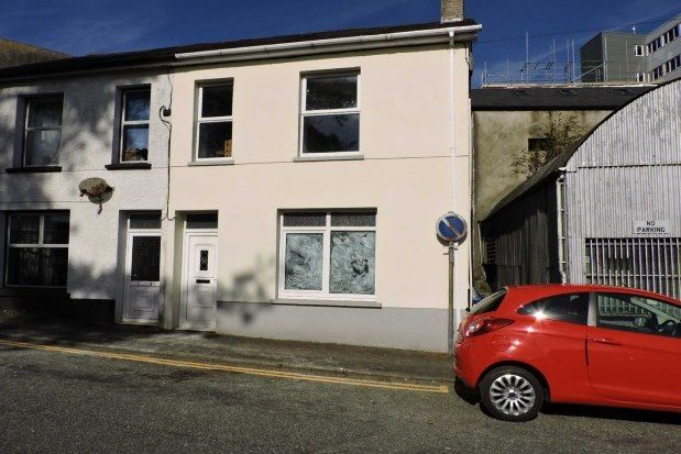 Thumbnail Property to rent in Old Station Road, Carmarthen