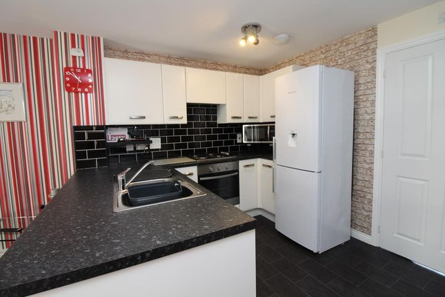 Kitchen of Harlyn Drive, Plymouth PL2