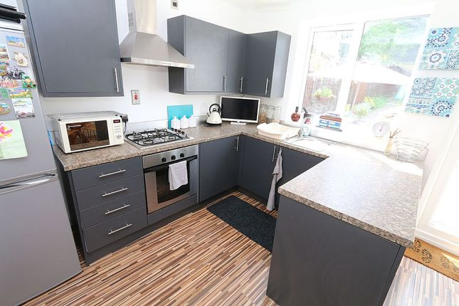 Kitchen Diner of 15, Aston Road, Tividale, Oldbury, West Midlands B69