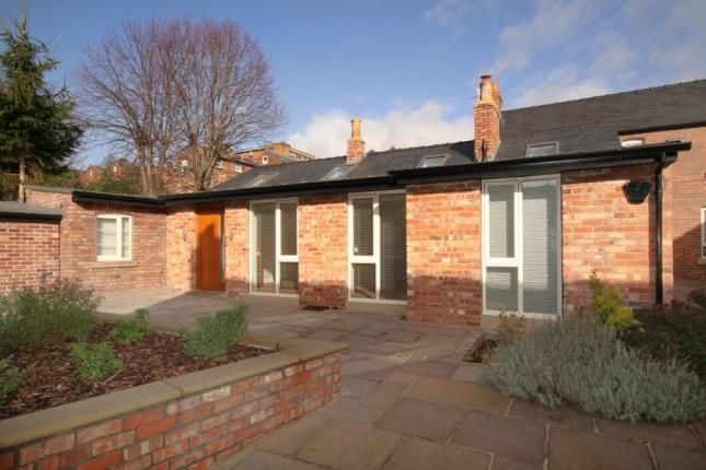 Thumbnail Bungalow for sale in Broomspring Lane, Sheffield, South Yorkshire