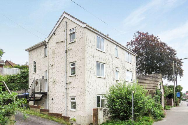 Thumbnail Flat for sale in Castle Road, Salisbury