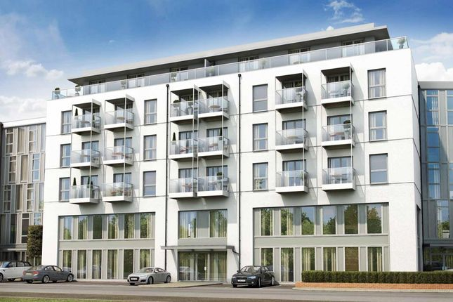 """Thumbnail Flat for sale in """"Plot 67 - Block 2"""" at Station View, Guildford"""