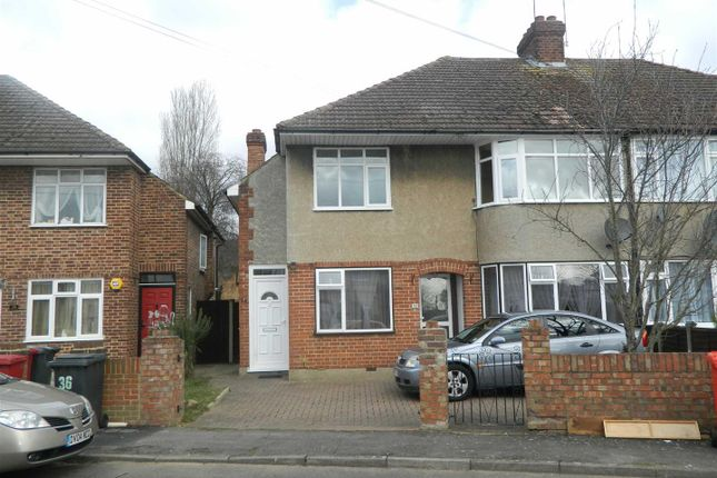 Thumbnail Property to rent in Westfield Road, Slough