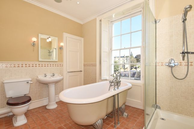 Thumbnail Terraced house to rent in Raby Place, Bathwick, Bath
