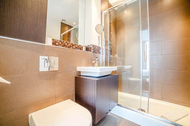En-Suite of Greenwich High Road, Greenwich, London SE10