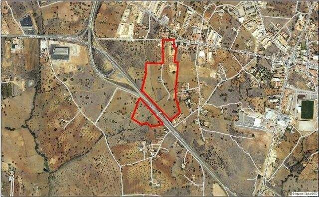 Thumbnail Land for sale in Albufeira, Albufeira, Portugal