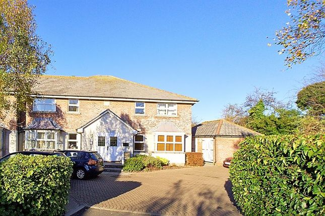 Thumbnail Flat for sale in Stride Close, Chichester
