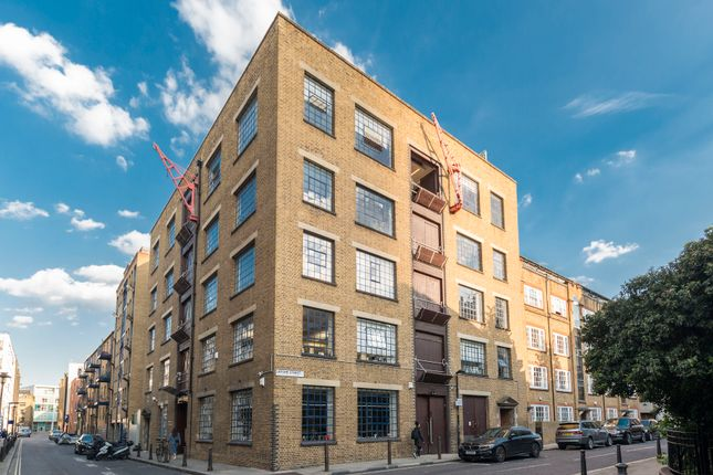 Thumbnail Office to let in 60 Gainsford Street, London