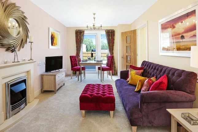 Thumbnail Flat for sale in 103 St. John's Road, Royal Tunbridge Wells, Tunbridge Wells