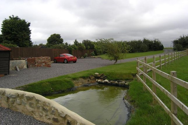 Thumbnail Property to rent in The Flat, Red Barn, Wroughton