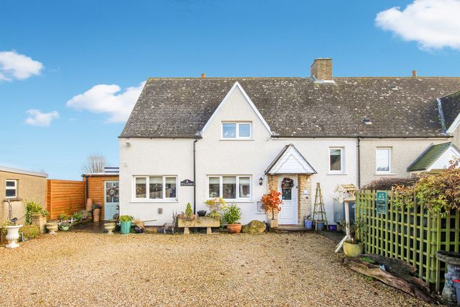 Thumbnail Semi-detached house for sale in Frethern Close, Burford