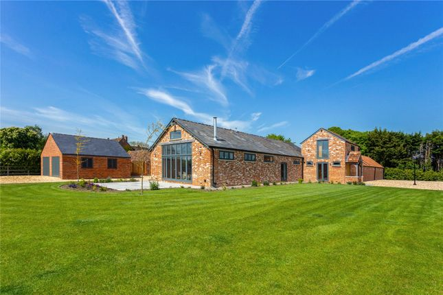 Thumbnail Property for sale in Thornhill, Royal Wootton Bassett, Wiltshire