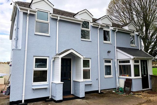 Thumbnail Property to rent in Barton Road, St. Thomas, Exeter