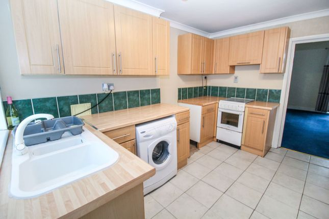 Kitchen of Ravenside Terrace, Newcastle Upon Tyne NE17