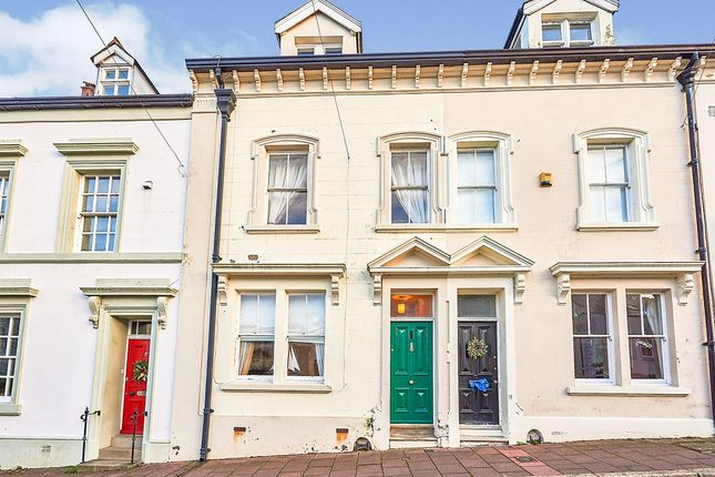 Thumbnail Terraced house for sale in Corkickle, Whitehaven, Cumbria