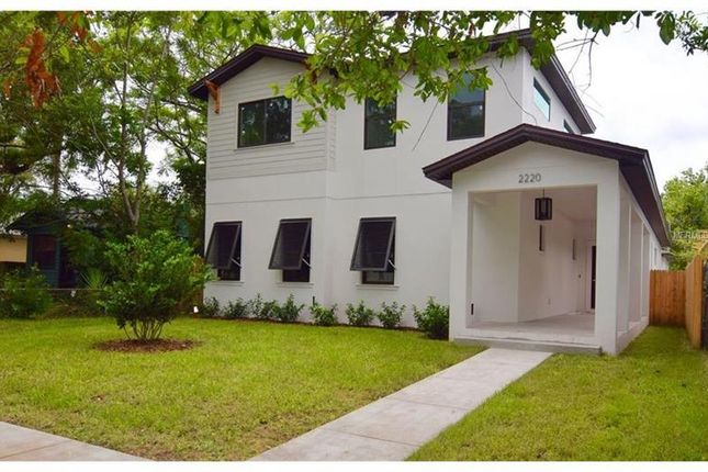 Property for sale in 2220 Burlington Avenue North, St Petersburg, Florida, United States Of America
