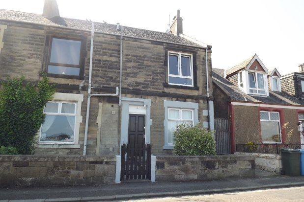 Thumbnail Flat to rent in Hendry Street, Falkirk