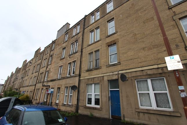 Thumbnail Flat to rent in Cathcart Place, Dalry, Edinburgh