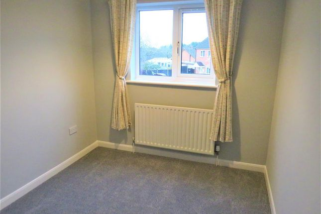 Bedroom 2 of The Hollies, Holbeach, Spalding PE12