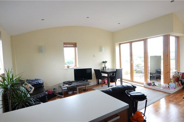 Thumbnail Flat for sale in The Chatham, Thorn Walk, Reading