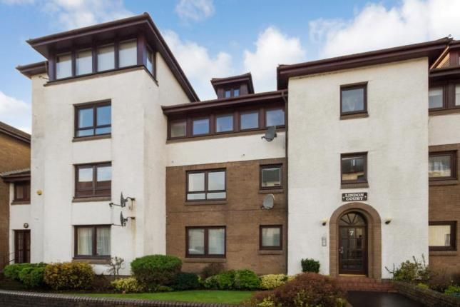 Thumbnail Flat for sale in Lindon Court, 7 Boyd Street, Largs, North Ayrshire