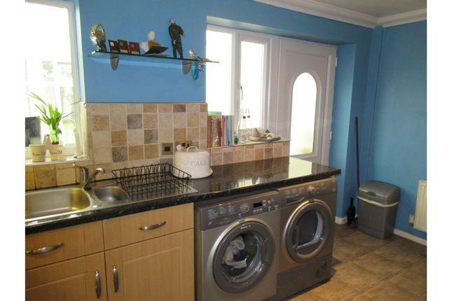 Kitchen of Harecastle Avenue, Manchester M30
