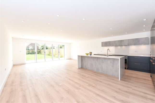 Thumbnail Detached house for sale in Howard Avenue, West Wittering, Chichester, West Sussex