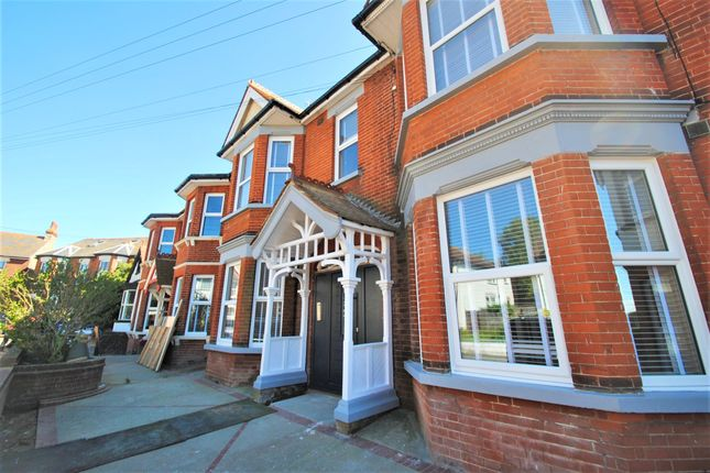 Madeira Road, Cliftonville, Margate, Kent CT9