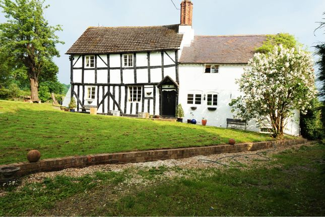 Thumbnail Property for sale in Wootton, Bridgnorth