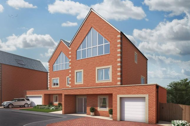 5 bed detached house for sale in Maton Close, Bath Road, Devizes SN10