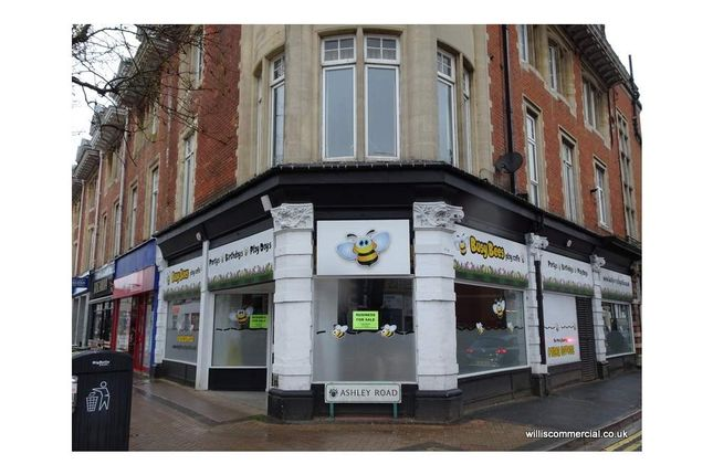 Thumbnail Leisure/hospitality to let in Christchurch Road 654, Boscombe
