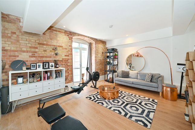 1 bed property for sale in Foundry House, 47 Morris Road, London E14