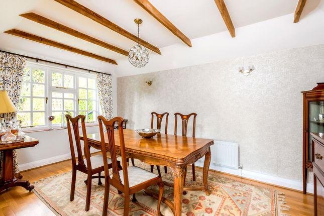 Dining Room of Blundel Lane, Stoke D'abernon, Cobham KT11